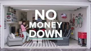 """Get Down with No Money Down!"" – Wayfair Commercial 2016"