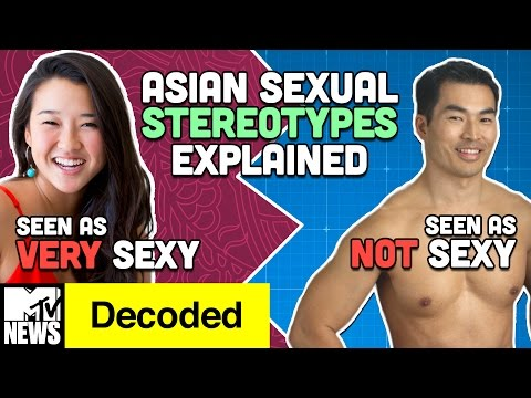 Xxx Mp4 The Weird History Of Asian Sex Stereotypes Decoded MTV News 3gp Sex
