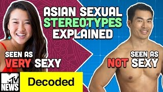 The Weird History of Asian Sex Stereotypes | Decoded |  MTV News