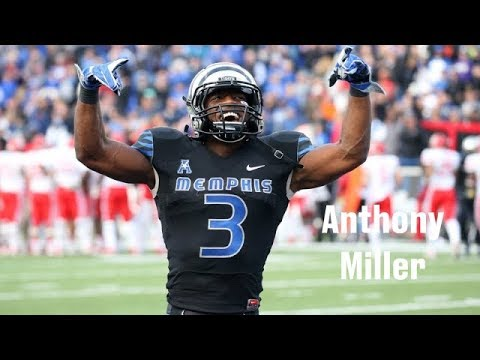 Film Room: Anthony Miller is the ideal slot receiver (NFL Draft 2018 Ep. 15)