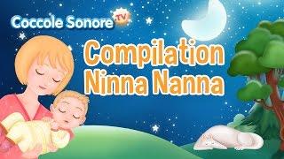 Compilation Ninna Nanna - Canzoni per bambini di Coccole Sonore