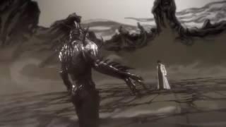Seajima kouga - GARO vs ma thú ZAJI