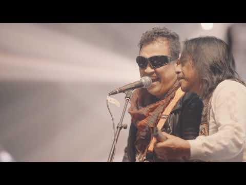GIGI REUNION - Angan (Live at The Pallas 2018) #RoadTo25thGIGI