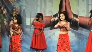 India Fest 2011 - Lal Jhuti