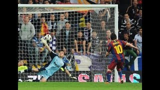 Top Funny Commentary of Lionel Messi goals