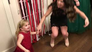 Audrey Nethery Dancing at the RaiseRed Prom Part 3!