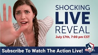 Attacked In Your Own Home: Uncover The Skills You Need To Defend Your Family [USCCA Live Broadcast]