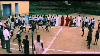 Kannukullae Tamil Movie 2009 | School Song | Mithun | Aparna | Sarath Babu  | Ilayaraja Music