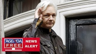Report: Ecuador to Hand Over Assange to UK - LIVE COVERAGE