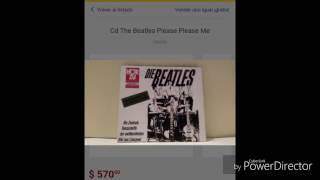 The beatles cds de coleccion parte 2