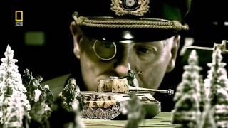 Generais em Guerra Full Hd - Batalha das Ardenas / Batalha do Bulge