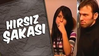 Mustafa Karadeniz | Hırsız Şakası