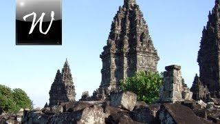 ◄ Prambanan, Indonesia [HD] ►