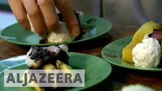 From famine to feast: Street food Beijing
