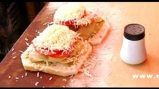 How to make Aloo Sandwich | MUMBAI STREET FOOD | 4K VIDEO