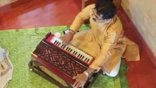 Sawan Ki Ritu Aayi - Pt. Nagabhooshan Hegde - Hindustani Classical Live 1080HD