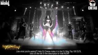 DJ Chetas - Desi Look (Remix)