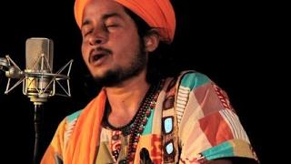 Andhar Raite Chad Hoye Tui Cover bye Juel Rana