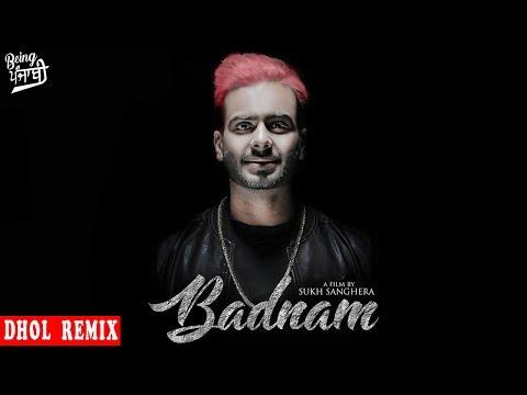 Xxx Mp4 Badnam Mankirt Aulakh DHOL REMIX Mankirat Aulakh Badnaam Latest Punjabi Songs 2017 Remix Video 3gp Sex