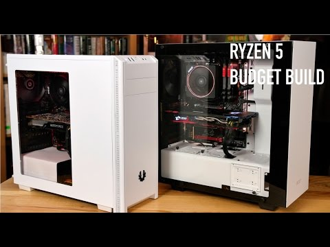 Ryzen 5 Budget Builds Bang for your Buck