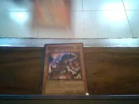 Yu Gi Oh Cartas raras 2