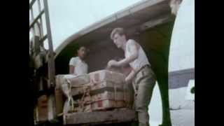 Jungle Life Line  (1961) 1960-61-06 - Royal Air Force Nostalgia (RAF)