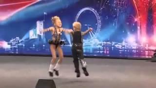 Cheeky Monkeys - Dancing Kids - Britain