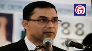 Tareque Rahman's Speech on 44 Independence day of Bangladesh, 26 March 2015, London