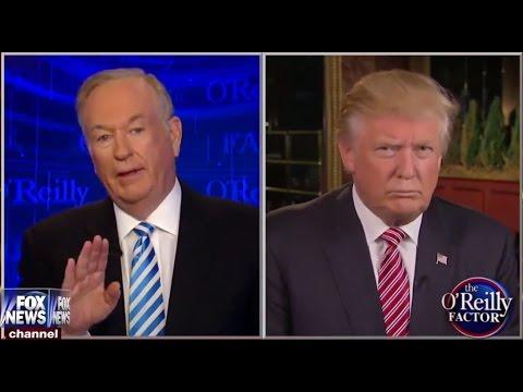 Fox News Becomes Trump TV. Very