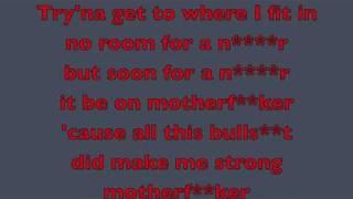 Drop The World Lyrics by Lil' Wayne and Eminem (Clean)