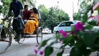 BANGLA SONG ROMANTIC FULL MUSIC VIDEO 2014   YouTube