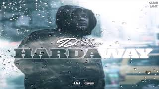 Derez De'Shon - Hardaway [Clean / Radio Edit]