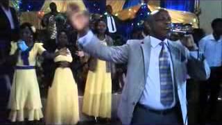 MAHENGE T.A.G-Bwana Umeinuliwa