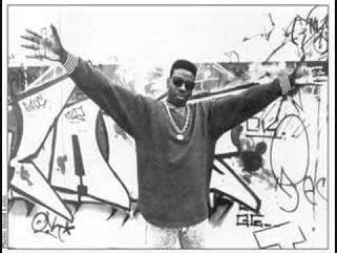 Schoolly D - What Does It Mean ( p.s.k. )