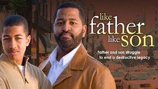 A Family's Legacy - Like Father Like Son - Full Maverick Movie!!