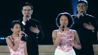 Shillong Chamber Choir singing.. Dil Hai Chota Sa Choti Si Aasha