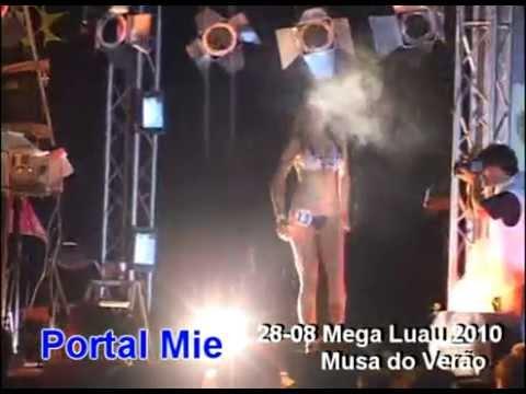 Concurso Musa do Verão 2010