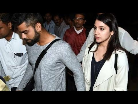 Xxx Mp4 Virat Kholi Girlfriend Anushka Sharma Looking Sexy By Vishal Gupta 3gp Sex