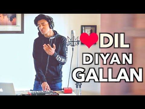 Xxx Mp4 Dil Diyan Gallan Cover By Aksh Baghla 3gp Sex