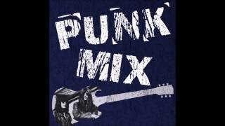 Best Punk Rock Compilation Ever (Only Classics)