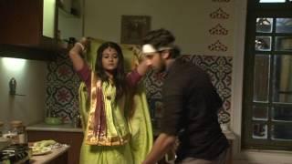 Serial Ganga Ghoghat Drama Scene New story turn behind the scene