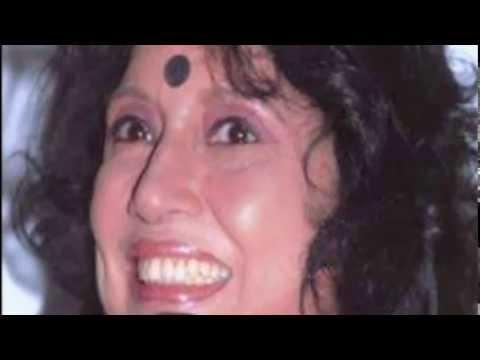 Milestone Songs of Sharda. (Playback singer in Hindi films in the 60s & 70s.)