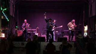 The Long Run - Eagles Tribute - February 20, 2016