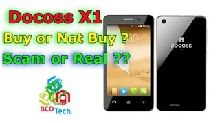 [Hindi-Audio]-Docoss X1at 888 rupees Scam or Real!!! Buy or No Buy ???