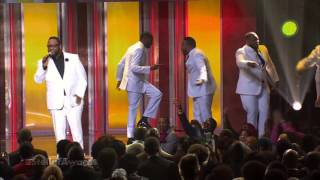 Hezekiah Walker - Better (Live) (2016 Stellar Awards)