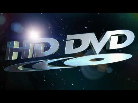 Universal HD DVD Logo