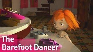 The Barefoot Dancer - Animation Short Film // Viddsee