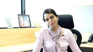 Asian Paints - Emrana Sheikh (Vice President - Human Resources) | iimjobs.com