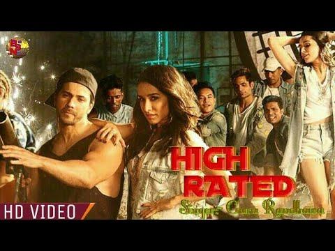 Xxx Mp4 High Rated Gabru Bollywood Song Nawabzade Movie Varun Dhawan Sraddha Kapoor Upcoming Song News 3gp Sex