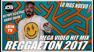 REGGAETON 2017 - VIDEO MIX - LO MAS NUEVO! J BALVIN, WISIN, OZUNA, FARRUKO, MALUMA, YANDEL NICKY JAM